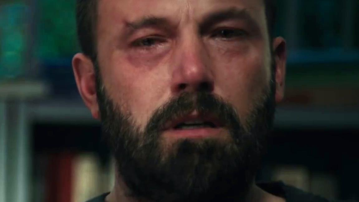 The Way Back (Tornare a vincere): il trailer del film con Ben Affleck