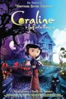 Poster Coraline e la porta magica