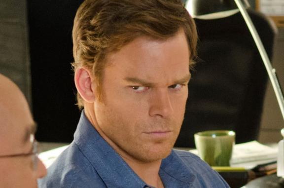 Dexter sta per tornare nel revival, e non è per niente cambiato