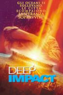 Poster Deep Impact