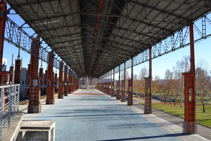Parco Dora a Torino