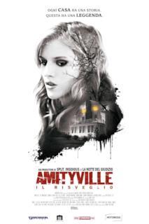 Poster Amityville : Il risveglio