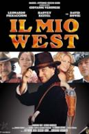 Poster Il mio West