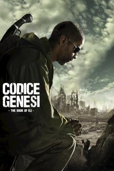 Poster Codice Genesi