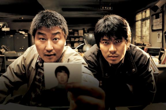 Memorie di un assassino: 10 cose da sapere sul film di Bong Joon-ho