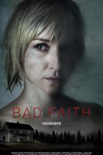 Poster Bad Faith