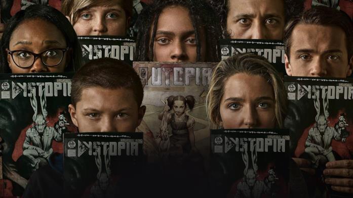 Utopia e le serie cancellate da Amazon