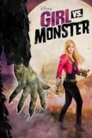 Poster Girl vs. Monster
