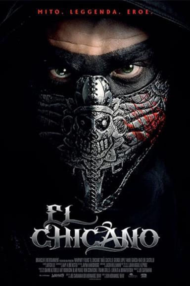 Poster El Chicano