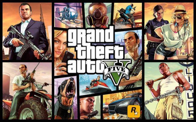 Grand Theft Auto 5 per PC e console