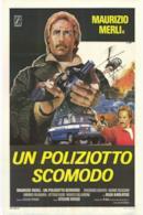 Poster Un poliziotto scomodo