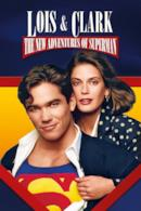 Poster Lois & Clark - Le nuove avventure di Superman