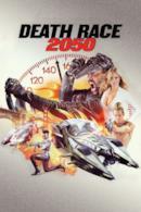 Poster Death Race 2050