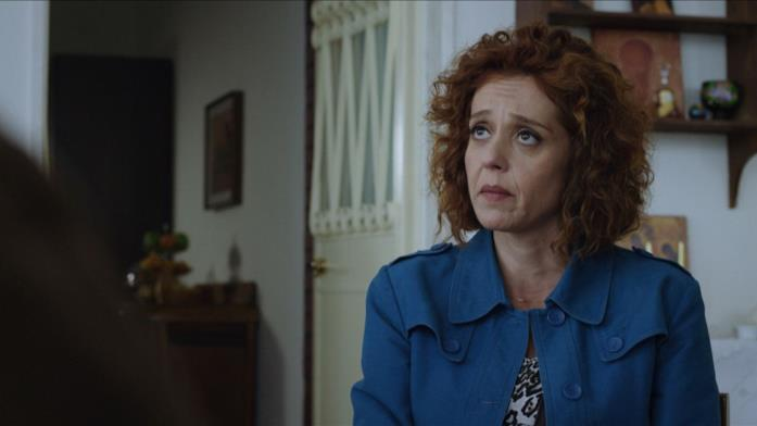 Imma Tataranni interpretata da Vanessa Scalera