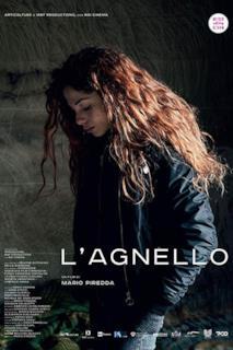 Poster L'agnello
