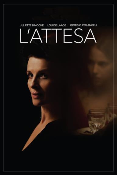 Poster L'Attesa