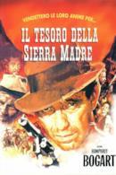 Poster Il tesoro della Sierra Madre
