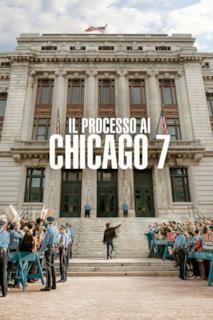 Poster Il processo ai Chicago 7