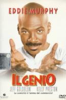 Poster Il genio