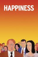Poster Happiness - Felicità