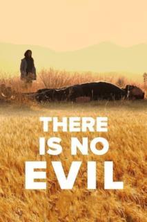 Poster Il male non esiste