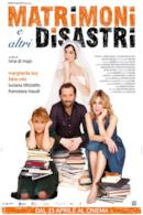 Poster Matrimoni e altri disastri