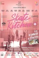 Poster Skate Kitchen