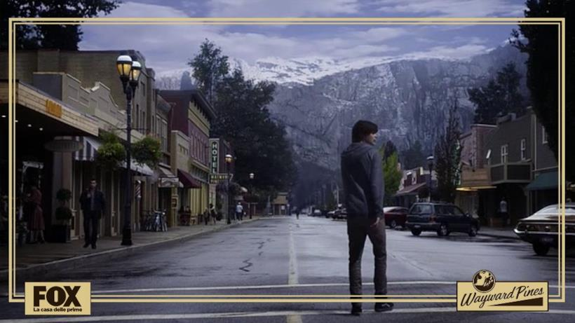 Episodio 10: Il momento in cui il figlio segue le orma del padre.