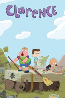 Poster Clarence