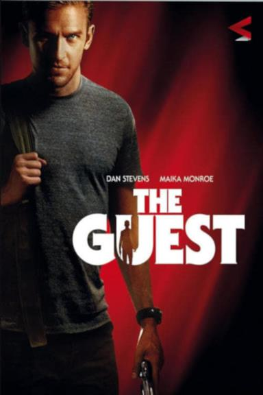 Poster The Guest