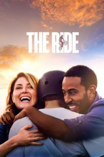 Poster The Ride - Storia di un campione