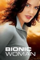 Poster Bionic Woman