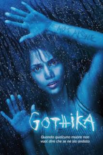 Poster Gothika