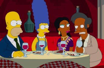 I Simpson: uno studio d'animazione prepara la risposta indiana alla serie