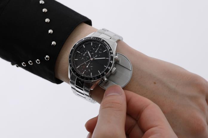 Death Note watch: l'orologio ufficiale