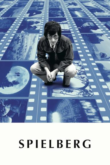 Poster Spielberg