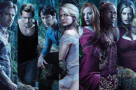 True Blood: gli attori ieri e oggi, che fine hanno fatto?