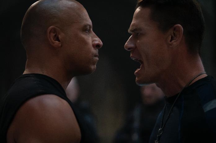 Dom e Jacob a confronto
