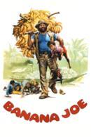 Poster Banana Joe