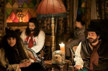 What We Do in the Shadows 2: il finale di stagione e il rinnovo