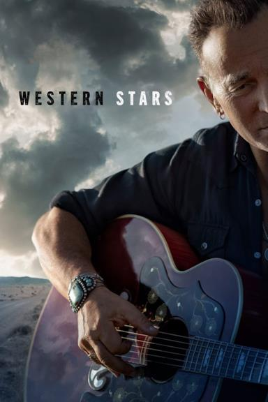 Poster Western Stars