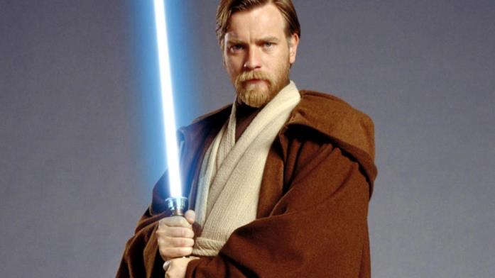 Immagine di Obi-Wan Kenobi
