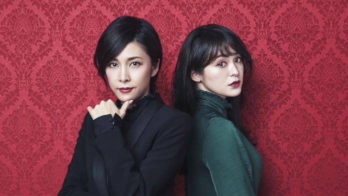 Le protagoniste di Miss Sherlock