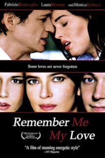 Poster Ricordati di me