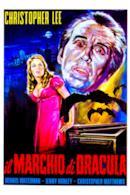 Poster Il marchio di Dracula