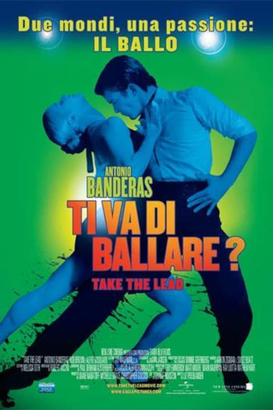 Poster Ti va di ballare?