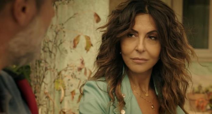 Sabrina Ferilli è la protagonista di Svegliati, amore mio