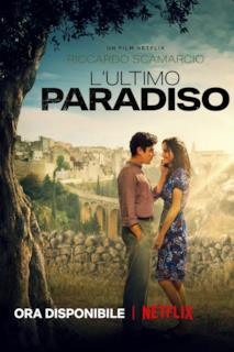 Poster L'ultimo paradiso
