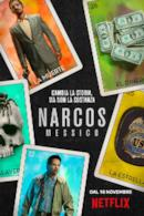 Poster Narcos: Messico
