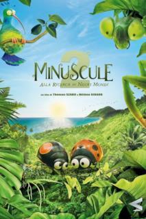 Poster Minuscule 2 - Alla ricerca di nuovi mondi